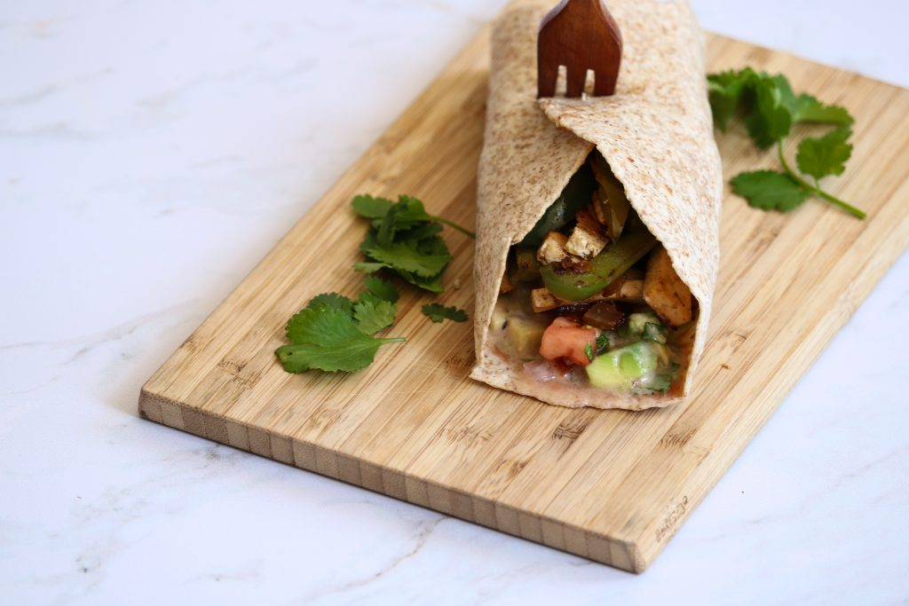 burrito vegge
