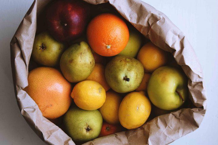 tout savoir sur les fruits