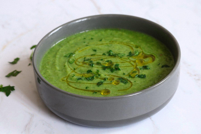 Soupe Verte Favorite