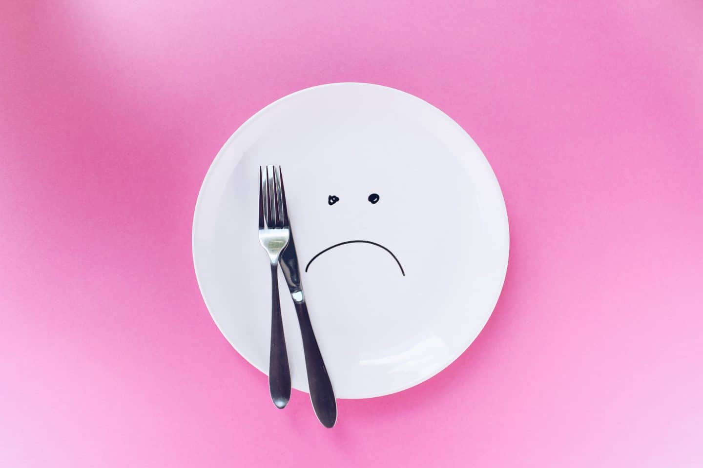 Pourquoi les régimes doivent disparaître !