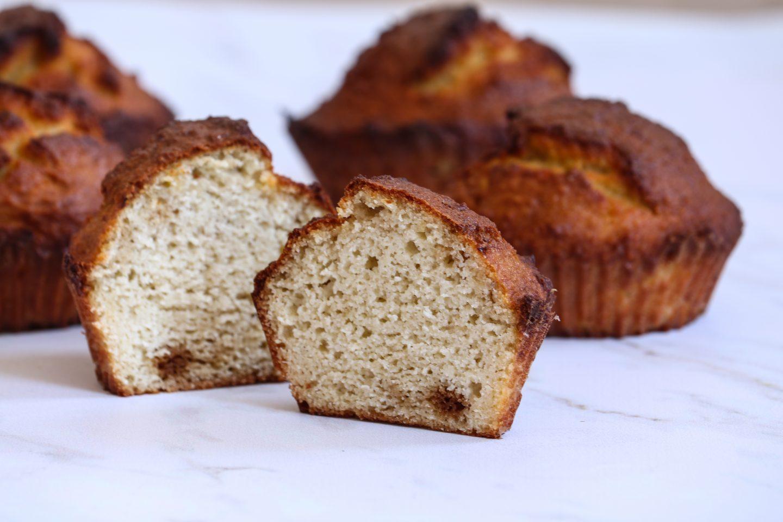 Gâteau EXPRESS SAIN rapide et facile